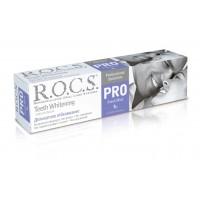 ROCS PRO Fresh Mint Деликатное отбеливание зубная паста (135 гр)