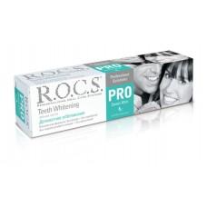 ROCS PRO Sweet Mint Деликатное отбеливание зубная паста (135 гр)