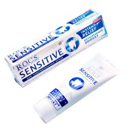ROCS Sensitive Мгновенный Эффект зубная паста (94 гр)