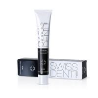 Swissdent Crystal зубная паста бережное отбеливание (50 мл)