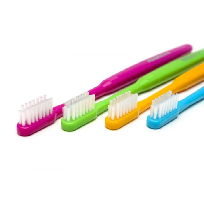 Aquapick зубная щетка ортодонтическая маленькая AT-01 (20 шт)