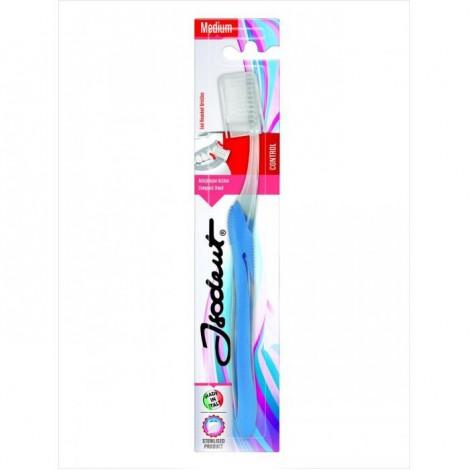 Isodent Medium зубная щетка с щетинками средней жесткости (1 шт)