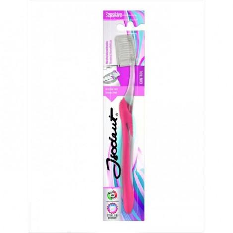 Isodent Sensitive зубная щетка с мягкими щетинками (1 шт)