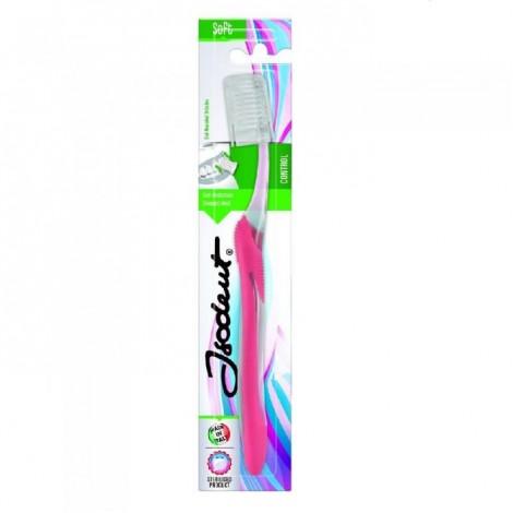 Isodent Soft зубная щетка с мягкими щетинками (1 шт)