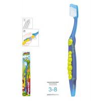 Pierrot зубная щетка для детей Gusy от 3 до 8 лет