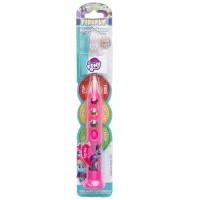 SmileGuard My little Pony Детская зубная щетка с таймером-подсветкой (светофор),мягкая щетина 3+