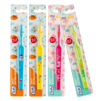 TePe Mini X-Soft зубная щетка с супер мягкими щетинками