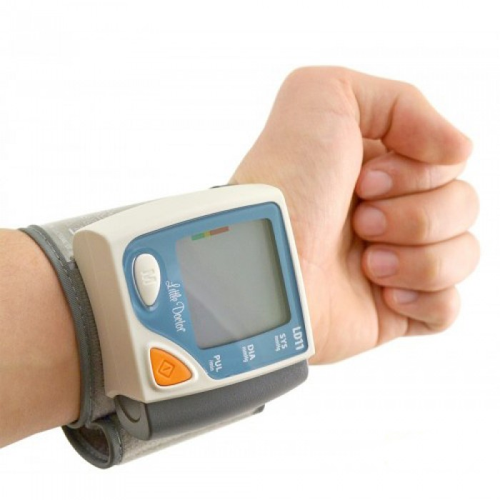 Little Doctor LD11 тонометр автоматический для измерения артериального давления