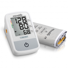 Microlife BP A2 Easy тонометр автоматический на плечо без адаптера (M-L)