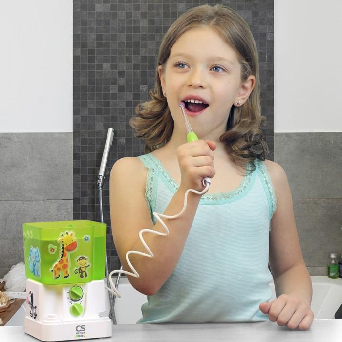 Лучшие ирригаторы полости рта для детей