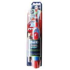 Braun Oral-B Stages Power DB4.510.K 3+ Тачки на батарейках